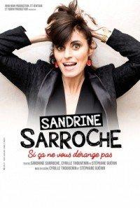 Sandrine Sarroche Nantes
