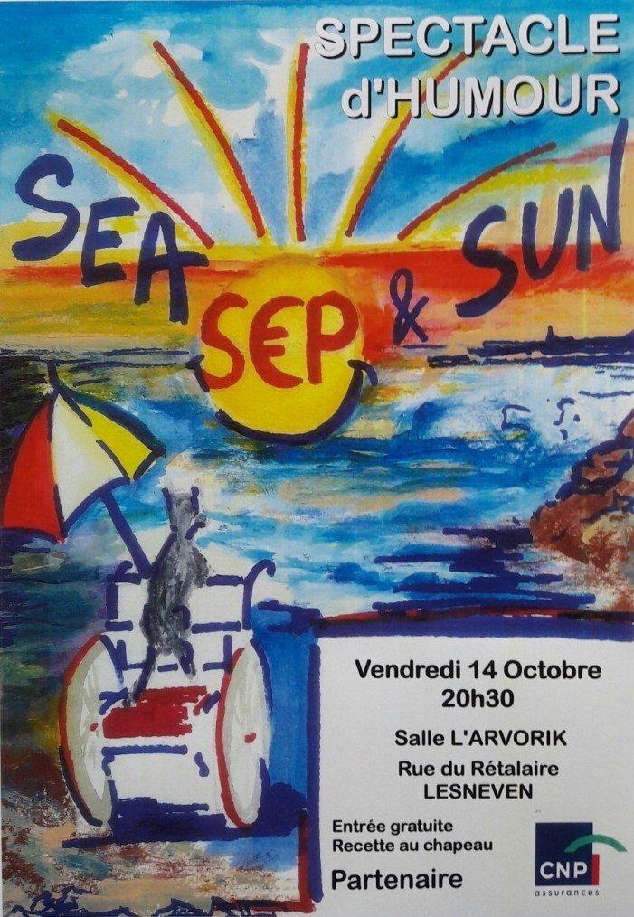 Sea, Sep & Sun - Zar'igole Lesneven