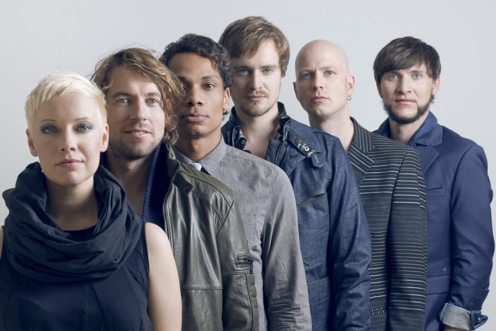 Slixs : musique a cappella Le Hom