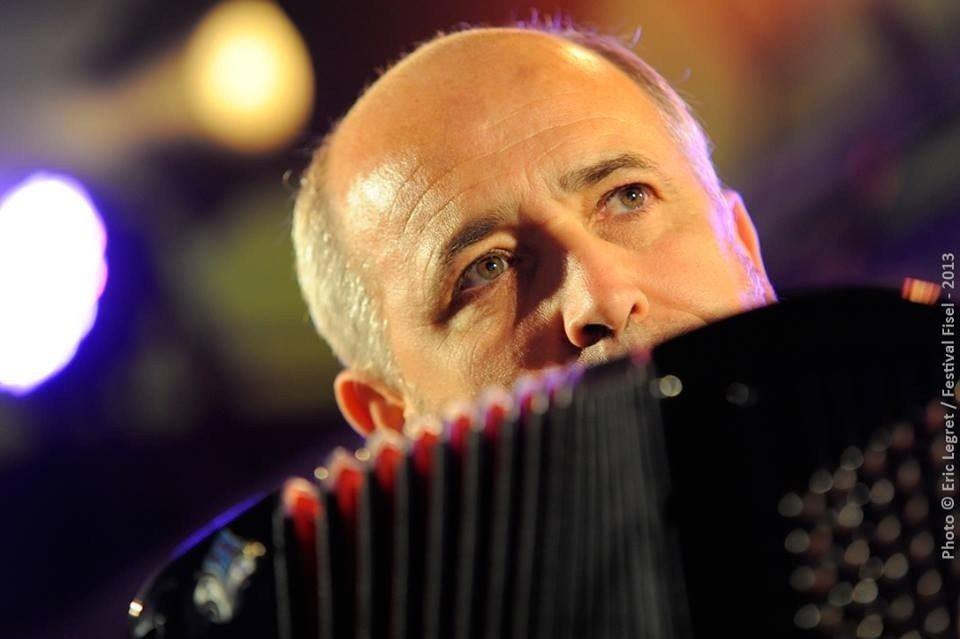 Studi ha Dudi : stage d'accordéon, avec Patrick Lefebvre Plésidy