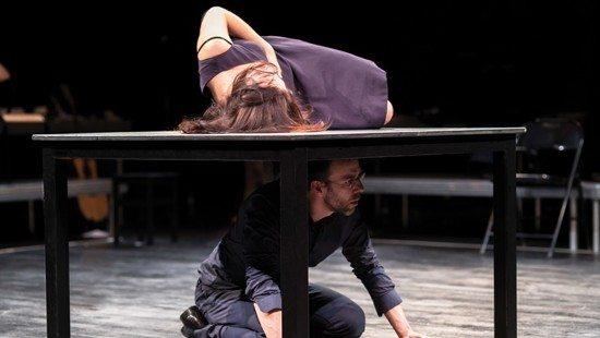 Tartuffe de Molière- Compagnie Astrov Coutances
