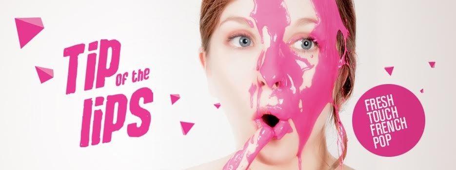 Tip of the lips (pop électro) Nantes