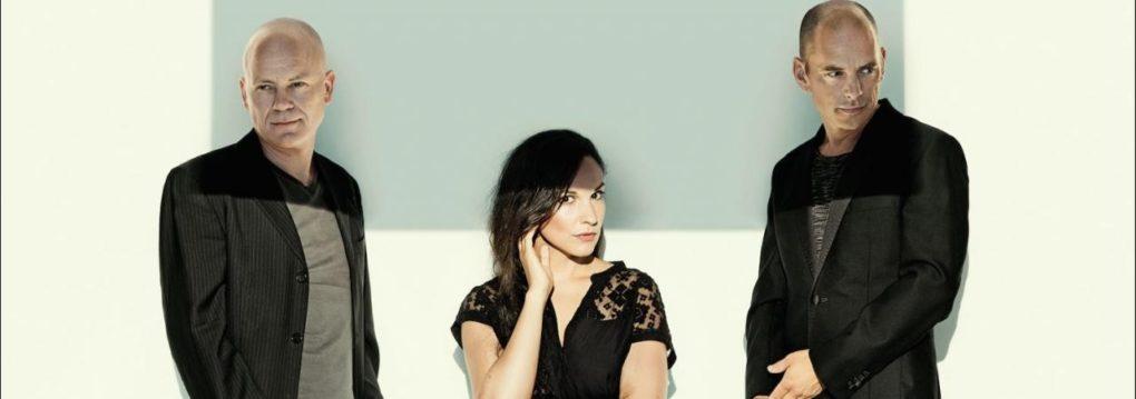 Tord Gustavsen Trio featuring Simin Tander Le Mans