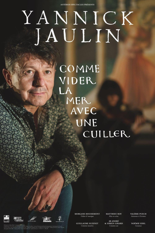 Yannick Jaulin à Montaigu Montaigu