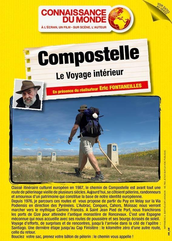 Roscoff connaissance du monde compostelle le voyage for Le voyage interieur