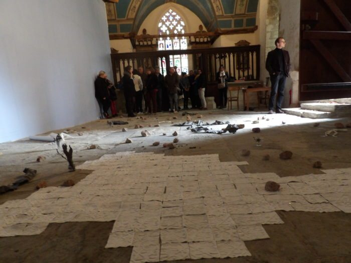 art chapelle
