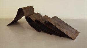 Exposition La Cohue, Musée des Beaux-Arts Vannes : Mouvement continu, temps suspendu