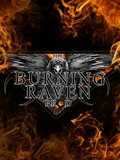 Soiree-Burning-Raven-Prod-Barberaz-concert