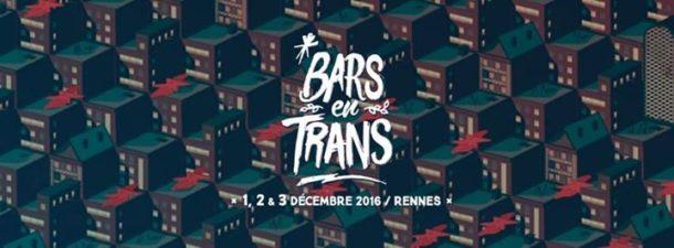 bar en trans 2016 rennes