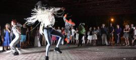 danse de nuit charmatz