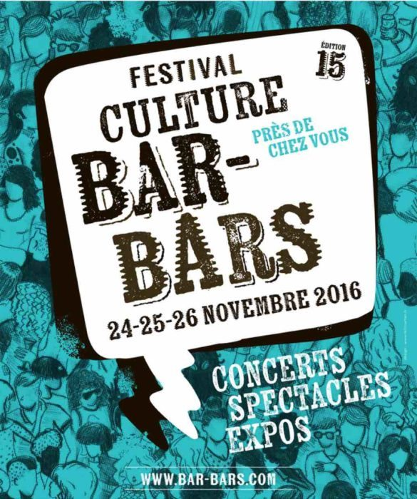 programme bar-bars 2016