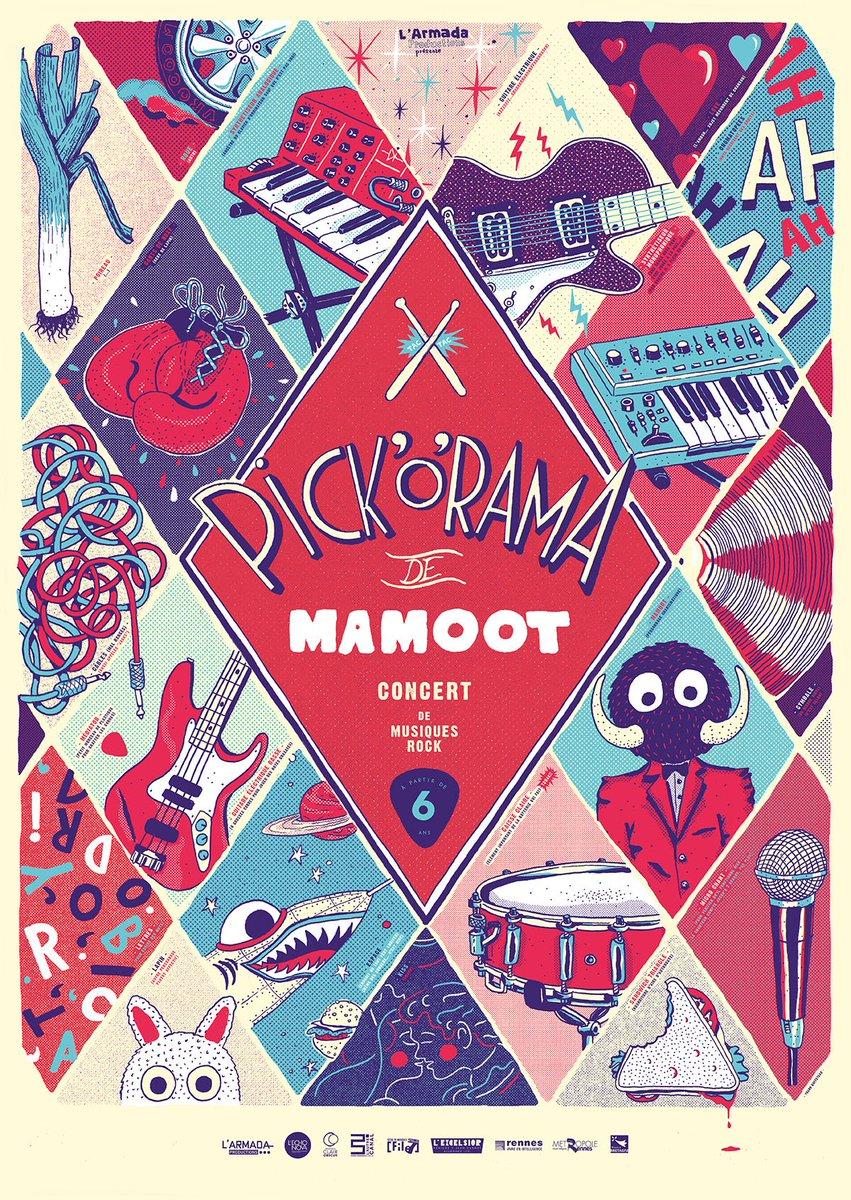 Mamoot Bar en trans 2016