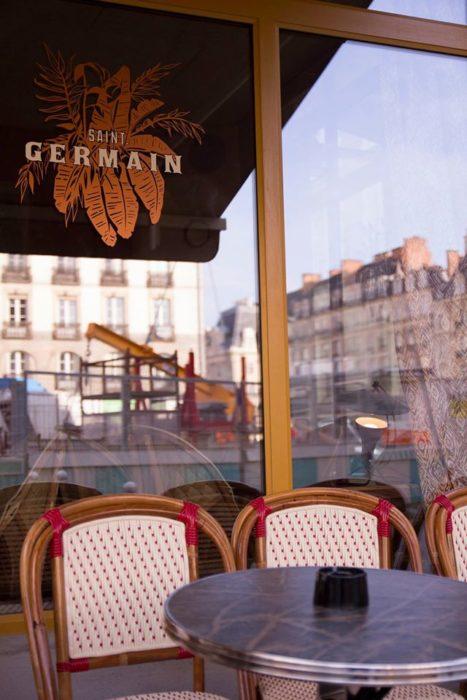 Saint-Germain Rennes