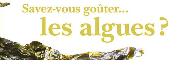 danièle mischlich savez-vous goûter les algues
