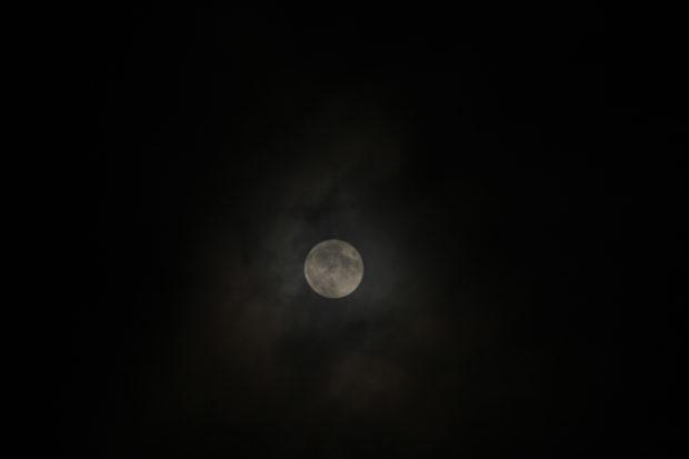 super lune 14 novembre 2016