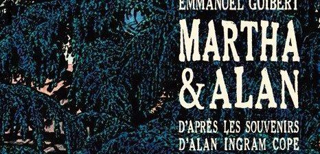 Martha et Alan Guibert