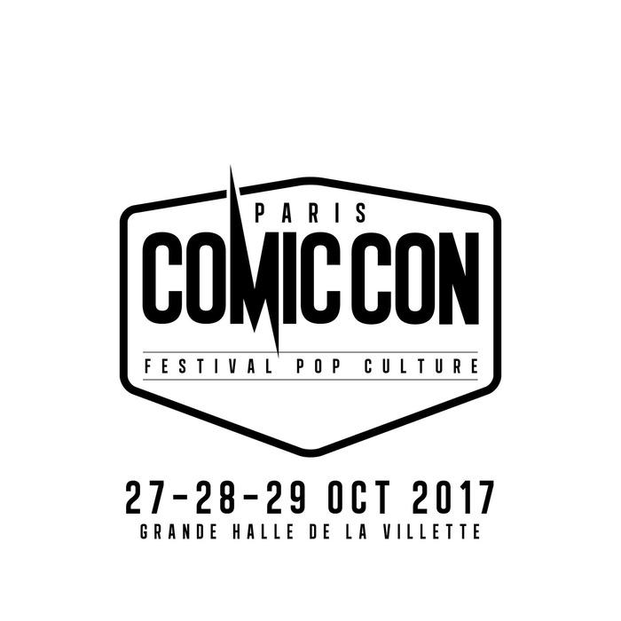 Comic-Con-Paris-Grande-Halle-de-la-villette