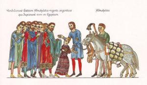 Les-Hebreux-leurs-allies-parents-et-adversaires