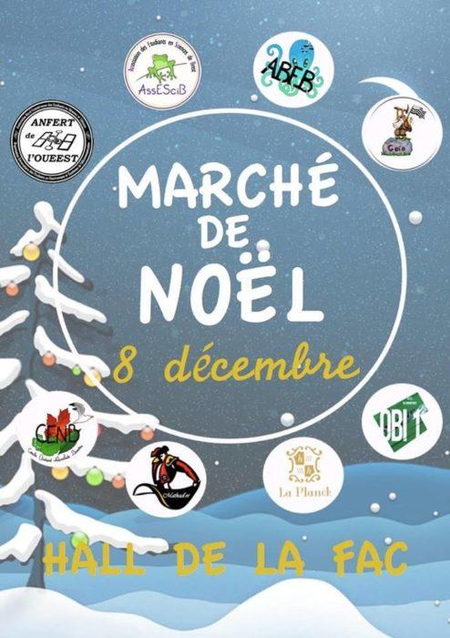 Marche-de-Noël-Brest