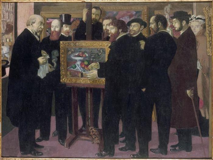 Maurice-Denis-un-musee-en-hommage-a-Eugene-Delacroix-Musee-national-Eugene-Delacroix