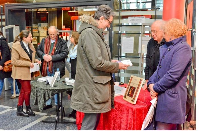 Salon du livre iss en issy les moulineaux 18 mars 2017 for Salon du livre lorient