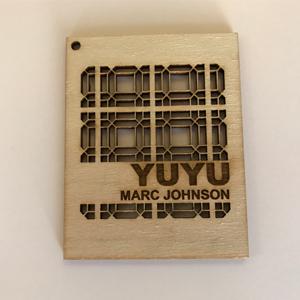 Les 3 CHA Marc Johnson Yuyu
