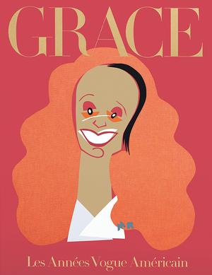 Grace Coddington Vogue