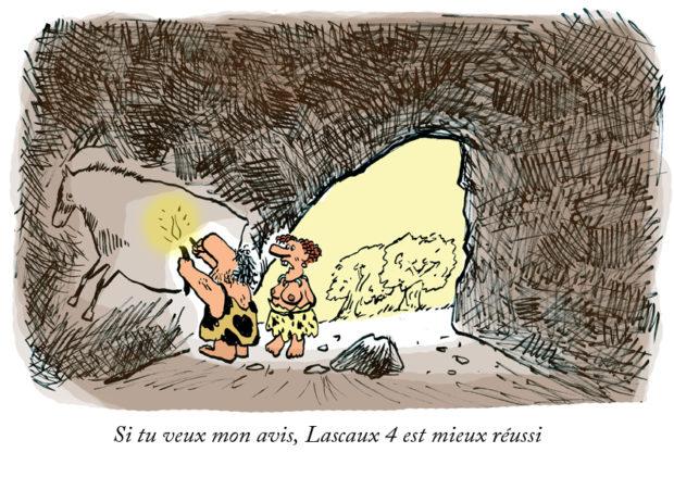 lascaux 4
