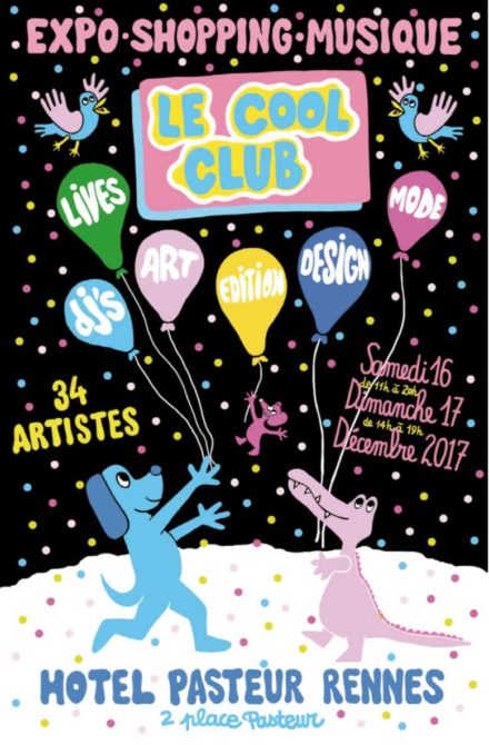 Cool Club Rennes