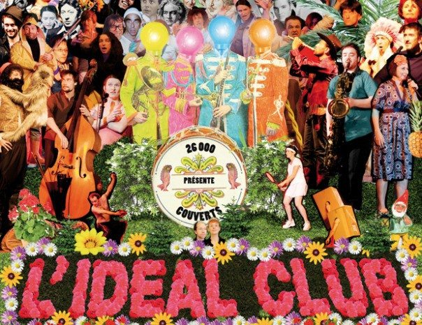 ideal club