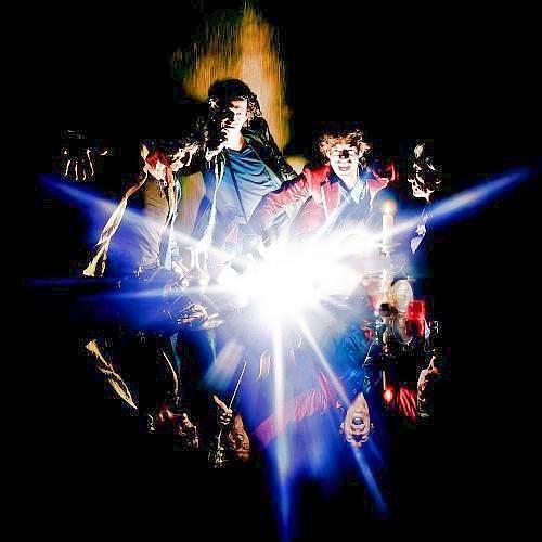 Rolling Stones Blue And Lonesome Un Retour Aux Sources