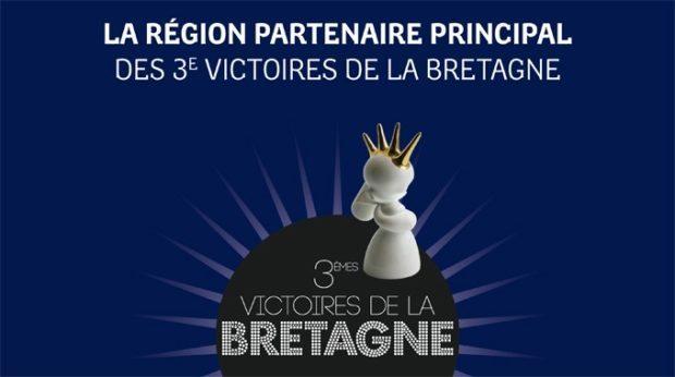 Victoires de la Bretagne