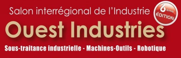 Bruz ouest industries le salon interr gional de l for Salon de l industrie 2017