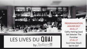Marseille-Les-Lives-du-Quai-Trio-Cathy-Heiting-Selecter-The-Punisher