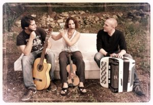 Marseille ZoulouzbeK Band