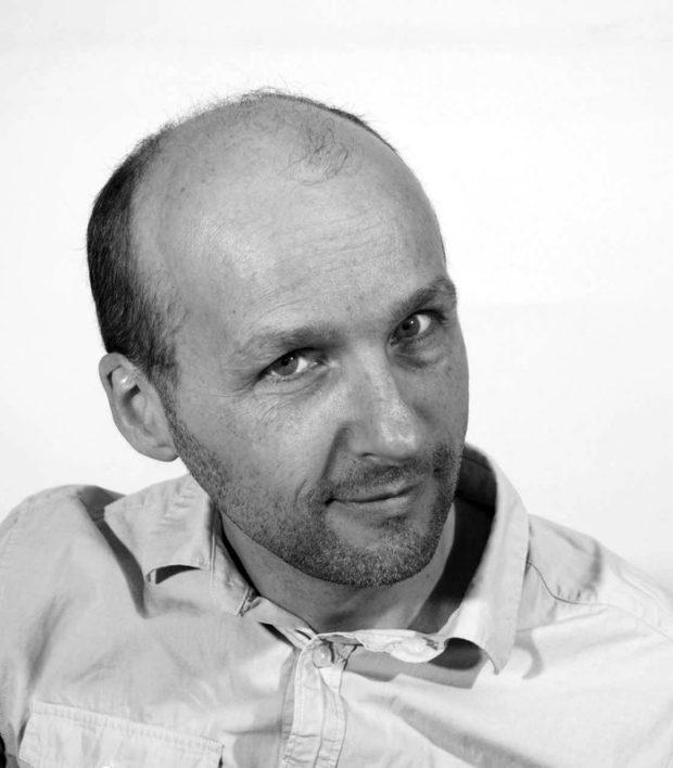 Romainville Festival Hors Limites : Littérature Rencontre avec Pierre ... - Unidivers