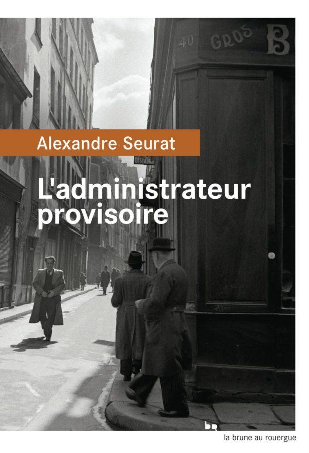 ALEXANDRE SEURAT