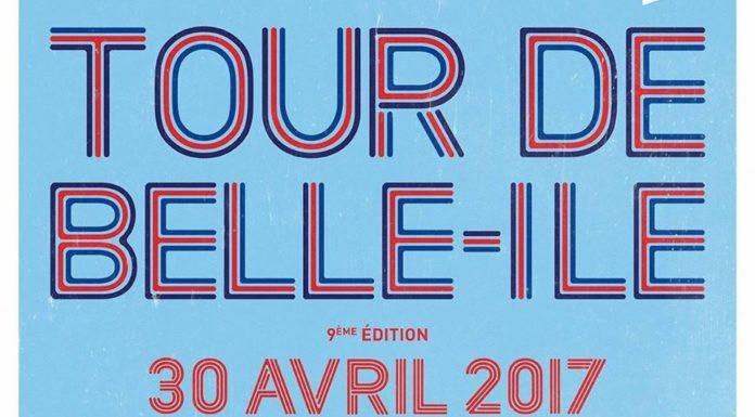 TOUR DE BELLE-ILE