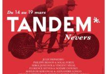 Nevers Festival Tandem 2017 : le programme avec Julie Depardieu