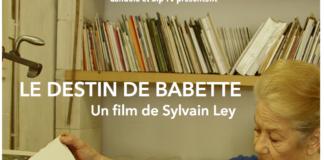 Destin de Babette