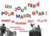 Rennes Carnaval