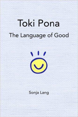 TOKI PONA langue