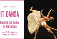 it dansa barcelone danse
