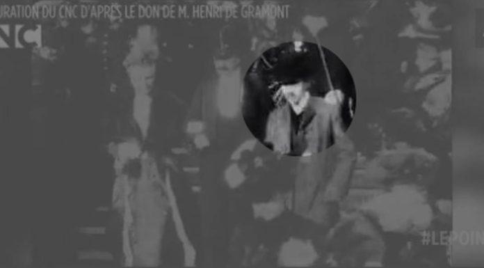 vidéo Marcel Proust à