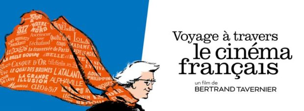 Voyage cinéma français