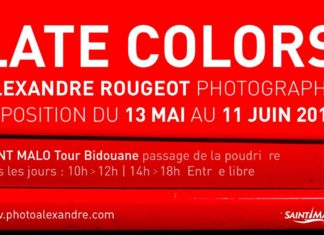 LATE COLORS ROUGEOT