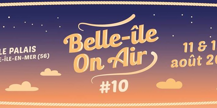 BELLE ILE ON AIR