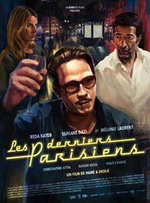 FILM LES DERNIERS PARISIENS 6
