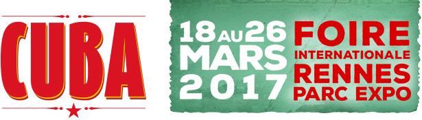 Foire internationale Rennes Parc Expo