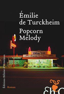 Pop corn Melody Emilie de Turckheim